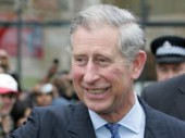Prince Charles d'Angleterre