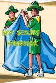 Boys Scouts of America (tent)