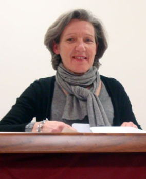 Elizabeth Montfort, ancien député au Parlement européen