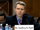 Geoffrey Pyatt à Kiev