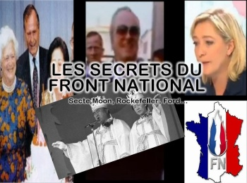 Secrets du Front National
