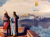Songe du grand roi Nebucadnetsar