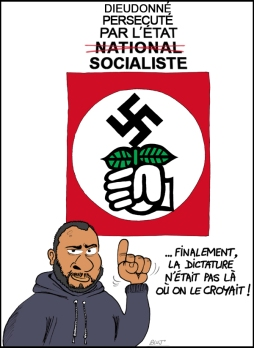 Valls-Nazi